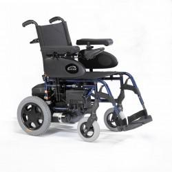 Ηλεκτροκίνητο Αναπηρικό Αμαξίδιο Ενισχυμένου Τύπου Quickie F35R