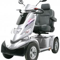 Ηλεκτροκίνητο Αμαξίδιο Scooter HS-928