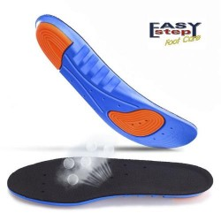 Πάτοι Ανατομικοί Runner Super Soft  Easy Step Foot Care 17314