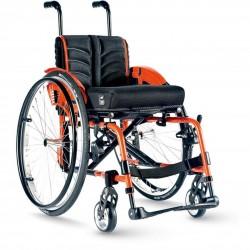 Αναπηρικό Αμαξίδιο Παιδικό-Εφηβικό Ελαφρού Τύπου Life T
