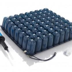 Μαξιλάρι με αέρα Moretti H10CM 40X40 με 2 βαλβίδες