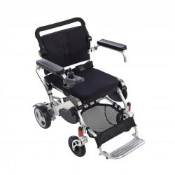 Ηλεκτροκίνητο Αμαξίδιο Πτυσσόμενο Smart Chair Ultralight PL001-2004