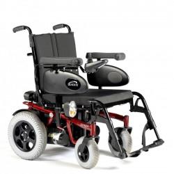 Ηλεκτροκίντο Αναπηρικό Αμαξίδιο Ενισχυμένου Τύπου Quickie Tango