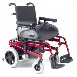 Ηλεκτροκίνητο Αναπηρικό Αμαξίδιο Quickie Rumba