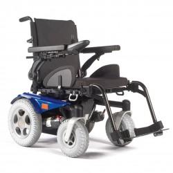Ηλεκτροκίνητο Αναπηρικό Αμαξίδιο Quicki Salsa M2