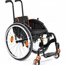 Αναπηρικό Αμαξίδιο Παιδικό-Εφηβικό Ελαφρού Τύπου Simba