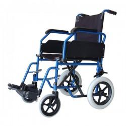 """Αναπηρικό Αμαξίδιο Απλού Τύπου-Be Free Standard 12"""" Orthostatical"""