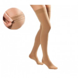 Κάλτσα Ριζομηρίου Κλειστά Δάχτυλα Class I 17-22 mm Hg 6312 Anatomic Line
