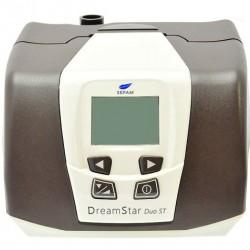 Συσκευή  Bipap Sefam DreamStar™ DuoST  Αποφρακτικής Άπνοιας Ύπνου 0811002