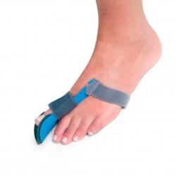 Medical Brace Νάρθηκας Για Βλαίσο Μέγα Δάκτυλο HALLUX VΑLGUS CC252 Δεξί ONE SIZE