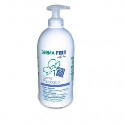 Κρέμα Ποδιών Urea 20% HF 6032 480ml