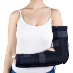 Medical Brace Ακινητοποιητής Αγκώνα ELBOW STABILIZER 90° MB/ELBOW