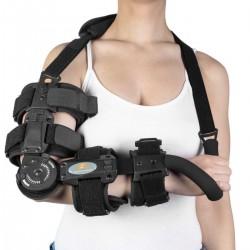 Medical Brace Νάρθηκας Αγκώνος Λειτουργικός COMFORT PLUS MB.2000