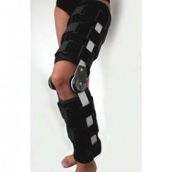 Medical Brace Νάρθηκας Μηροκνημικός Λειτουργικός Με Γωνιόμετρo LONG PC-L