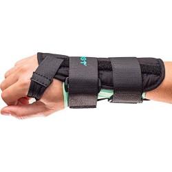 """Ελαστικός Νάρθηκας Καρπού Με Μπανέλλες Μήκους 18 Εκ. """"A2 Wrist Brace"""" Ortholand"""