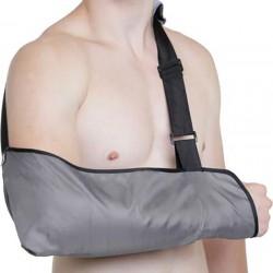Απλός Φάκελος Στήριξης Ώμου Fabric Arm Pouch Ortholand KED/8402