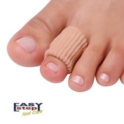 Προστατευτικό Δακτύλων Elastic Gel Tubing Easy Step Foot Care 17260 (Τεμάχιο)