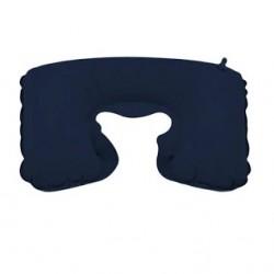 Μαξιλάρι Αυχένα Φουσκωτό (AC-716) Χρώμα Σκούρο Μπλε