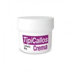 Κρέμα Ποδιών TipiCallos 30gr HF 6041